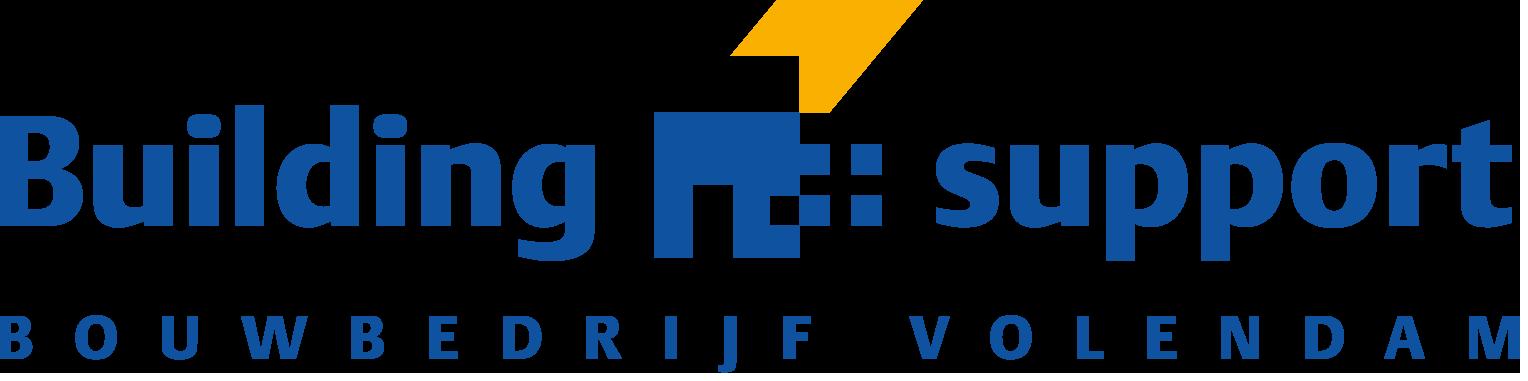 Logo Buildingsupport